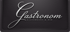Restaurant Gastronom